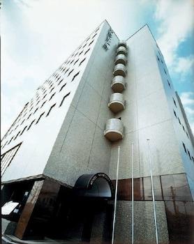 Hotel Bayplaza - Exterior  - #0