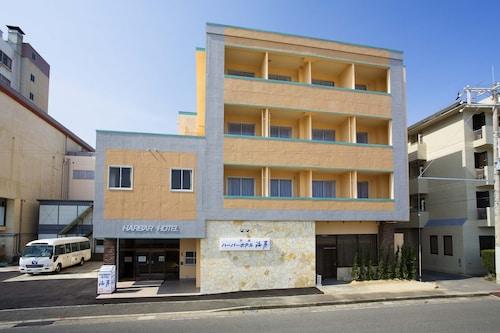 . Harbor Hotel Kaigetsu