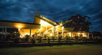倫馬克渡假村 Renmark Resort