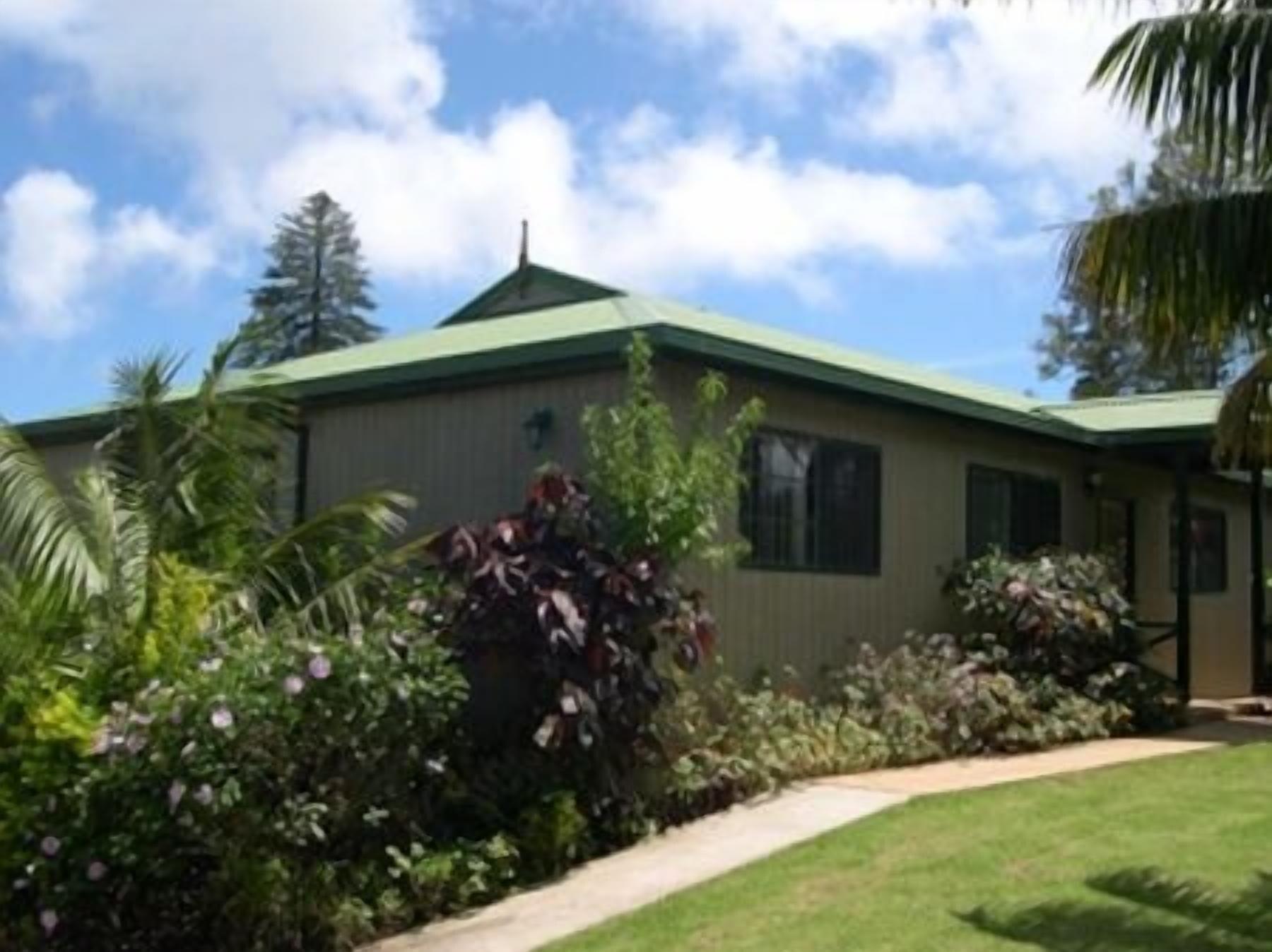 Norfolk Holiday Apartments, Norfolk Island