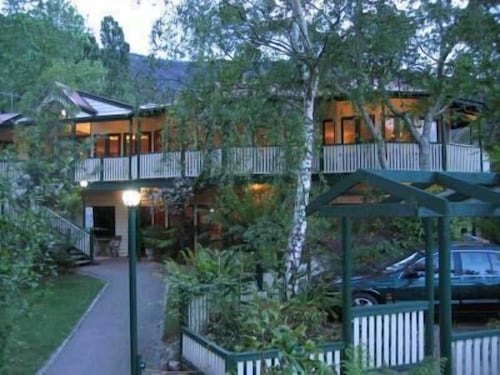 Mountain Grand Guest House, N. Grampians  - Stawell