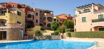 Hotel - Residence La Reggia di Nausicaa