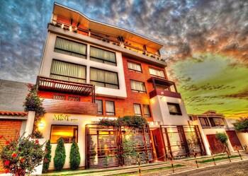 Hotel - Mint Hotel