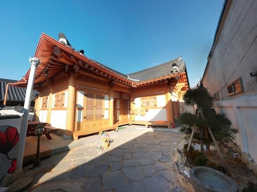 HanokGuesthouse Jangsoo, Jeonju