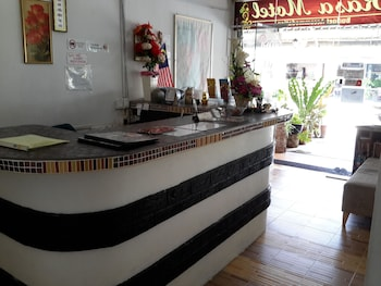 Rasa Motel - Reception  - #0