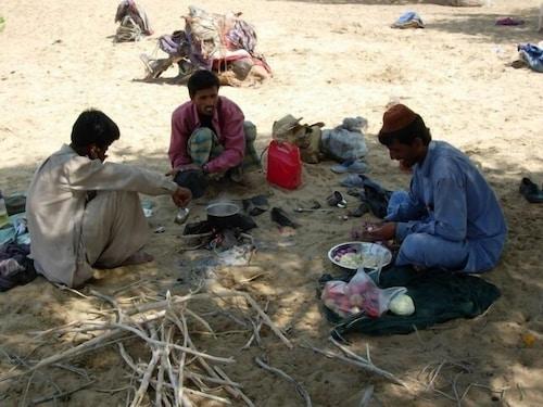 Yokoso Thar Desert Safari and Camp, Jaisalmer