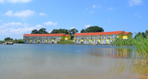 . Sport- & Vital-Resort Neuer Hennings Hof
