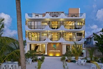 Hotel - Crystal Sands Beach Hotel