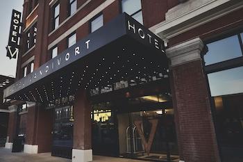 Hotel - Hotel Vandivort