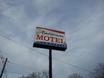 Americana Motel