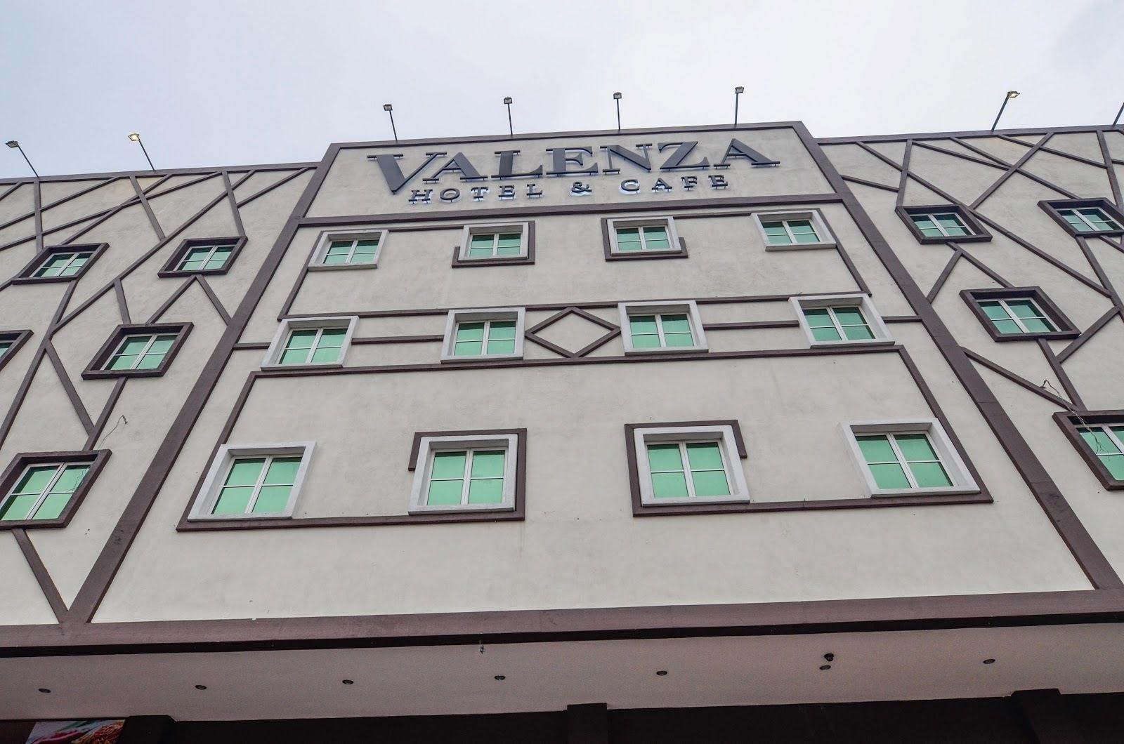 Valenza Hotel & Cafe, Kuala Lumpur