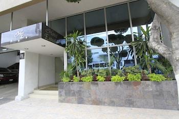 Hotel - Hotel Estadio