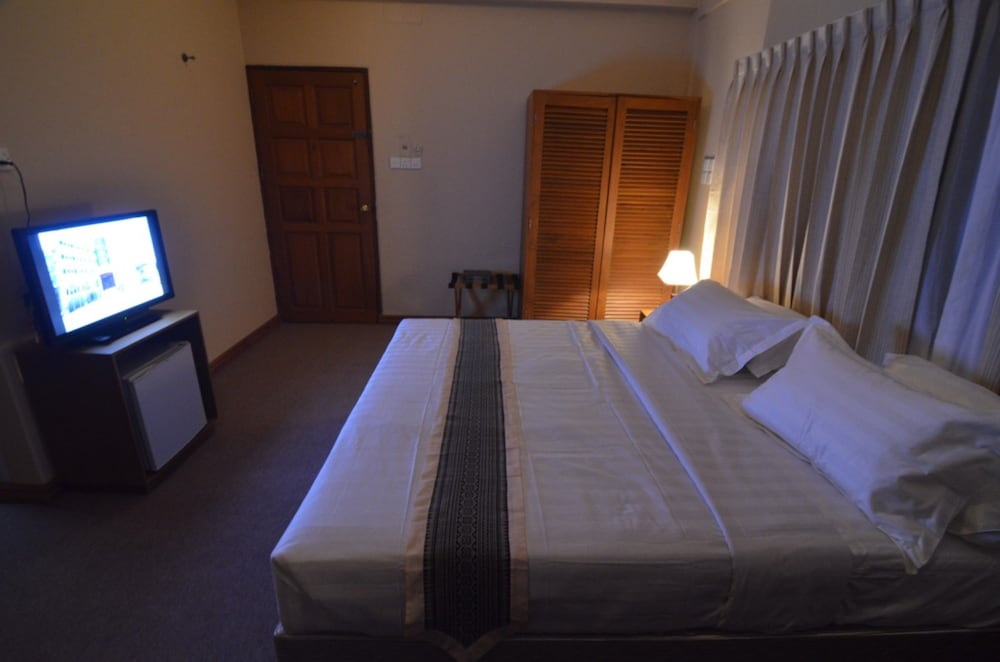 Kyi Tin Hotel, Mandalay