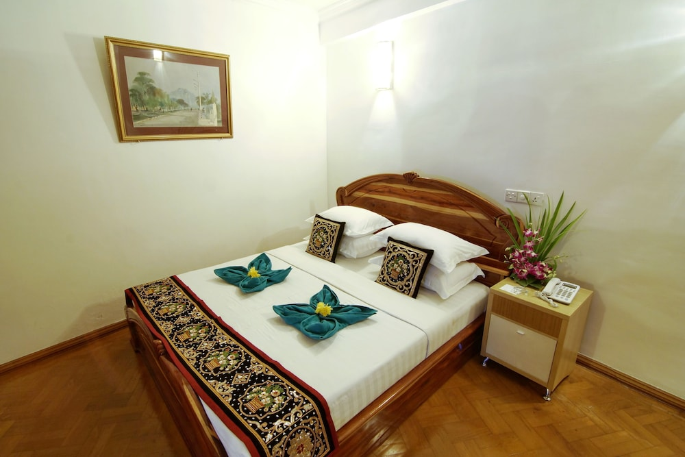 Hotel Mandalay, Mandalay