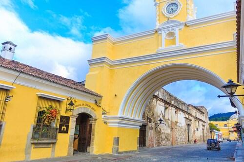 Hotel Convento Santa Catalina, Antigua Guatemala
