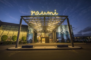 Naumi Auckland Airport - Featured Image