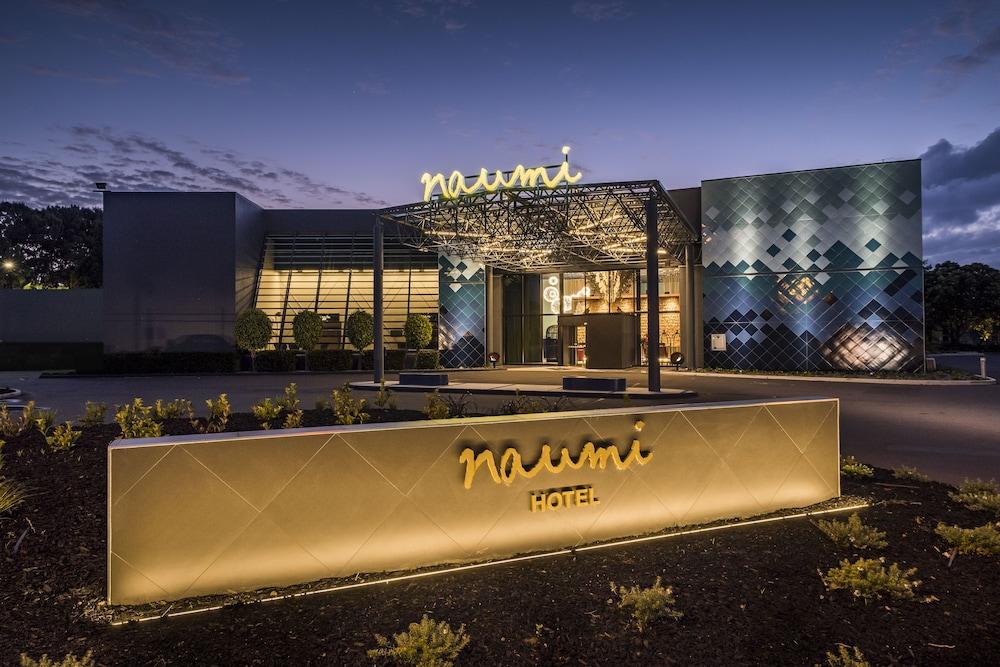 Naumi Auckland Airport | Qantas Hotels