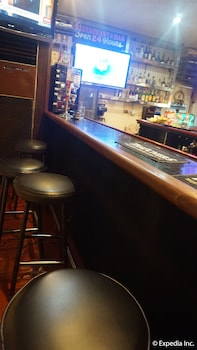 Phoenix Hotel Clark Hotel Bar