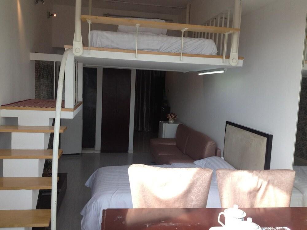 ラジャ サービス アパートメント (乐家酒店式公寓)