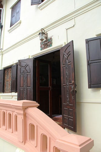 Thida Guesthouse, Chomphet