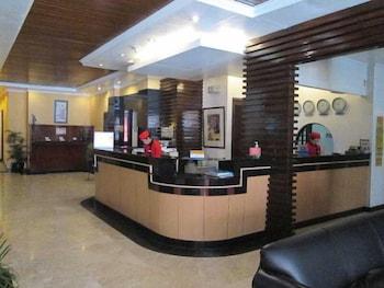 Hotel - Hotel Sogo Montillano