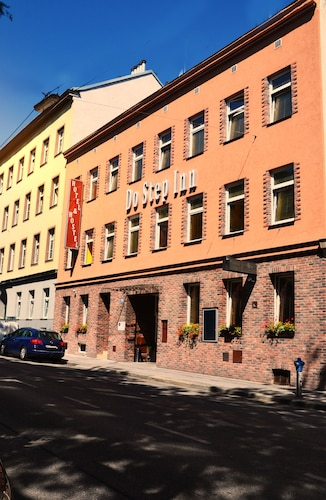 Do Step Inn Hotel - Hostel, Wien