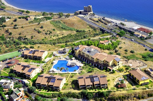 __{offers.Best_flights}__ Relais Capo Spulico - Beach & SPA