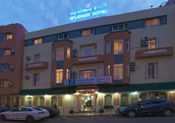 Hotel - Hotel Splendid
