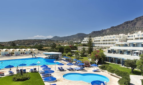 . Sunshine Crete Beach - All Inclusive