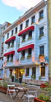 Hotel - Bon Design & Suite