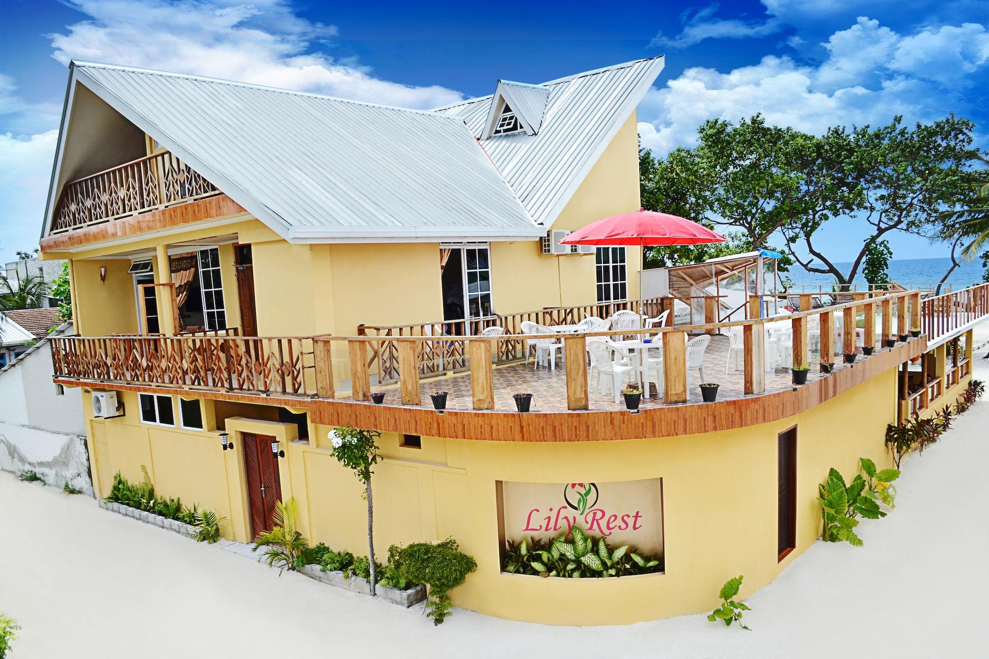 Lily Rest Maldives, Kepulauan Maafushi
