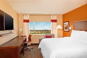 鳳凰城梅薩蓋特威機場喜來登福朋飯店