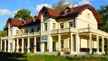 Hotel Hercegovina - Aerial View  - #0