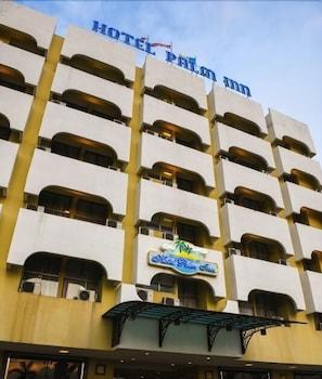 ホテル パーム イン