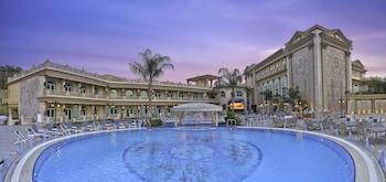 Hotel - Al Masa Hotel