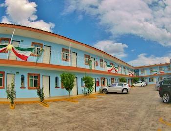 Hotel - Hotel Plaza Bandera