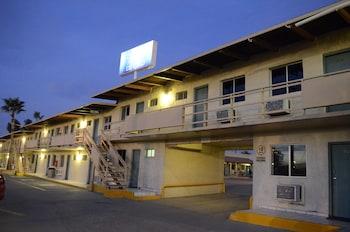 Hotel - Azteca de Oro Mexicali