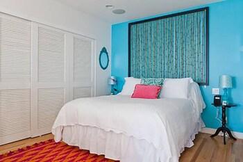 Elite Apartment, 1 Bedroom, Ocean View