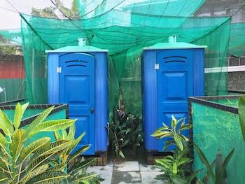Tstar Cottage - Bathroom  - #0