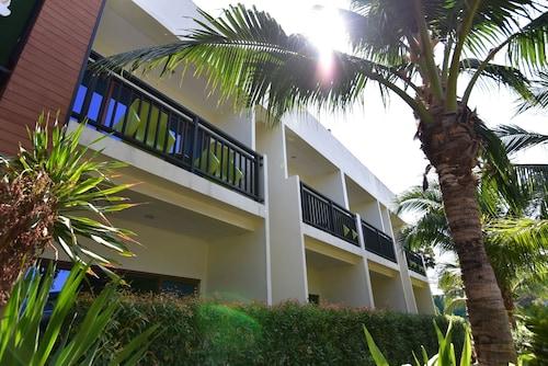 The Green Hotel Koh Lipe, Muang Satun