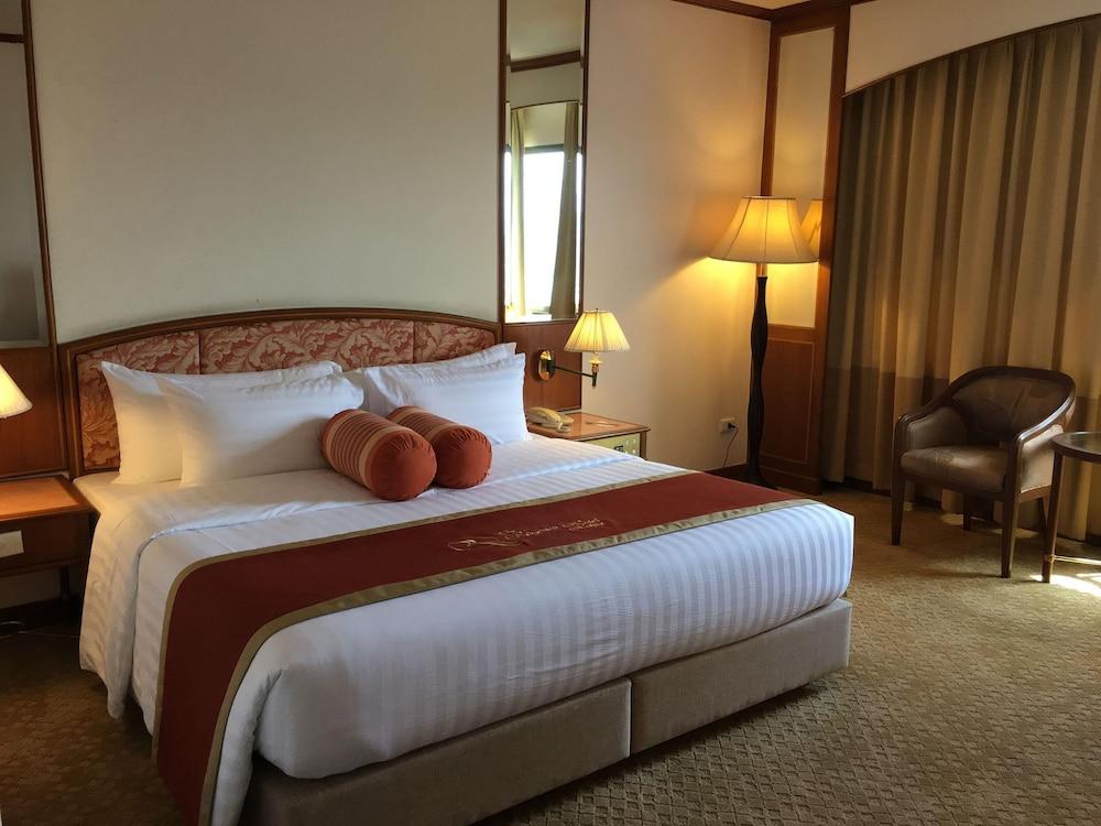 The Regency Hotel Hatyai, Hat Yai