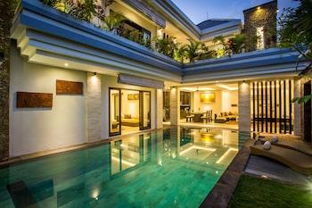 Hotel - The Amarta Villa