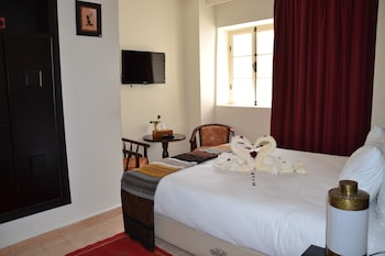 Hotel Riad Benatar - Featured Image  - #0