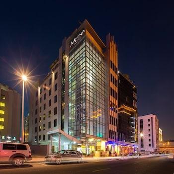 Hotel - MENA APARTHOTEL
