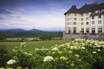 Hotel - The Inn on Biltmore Estate