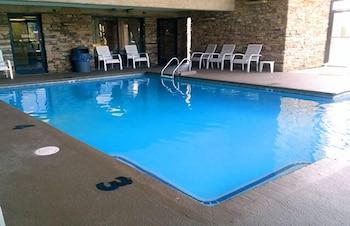 Hotel - Riverside Motor Lodge