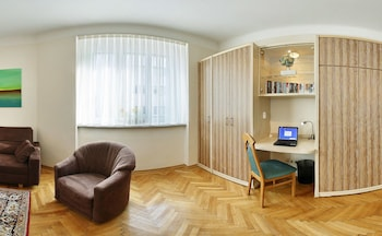Apartment, 1 Bedroom (5 Adults) Nr. 6