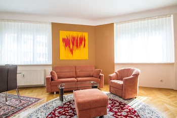 Apartment, 1 Bedroom (5 Adults) Nr. 12
