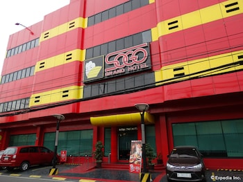 HOTEL SOGO EDSA HARRISON Front of Property