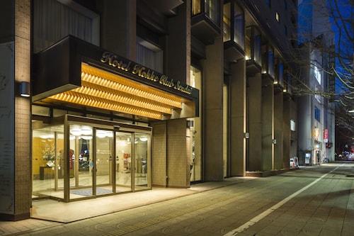 Hotel Hokke Club Sendai,Kawaramachi Station